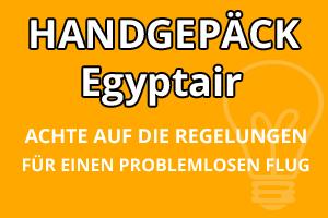 Handgepäck Bestimmungen Egyptair