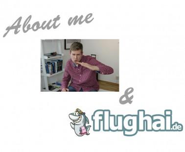 Meine Ziele als Blogger mit flughai.de